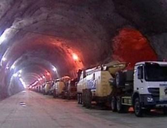 ifmat - Iran Regime Says It Has Built Third Underground Ballistic Missile Factory