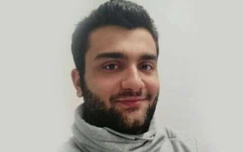 ifmat - Iran Regime's Intelligence Agents, Murder a Prisoner Under Torture