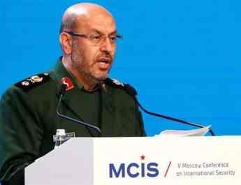 ifmat - Iran Threatens to Attack Saudi Arabia