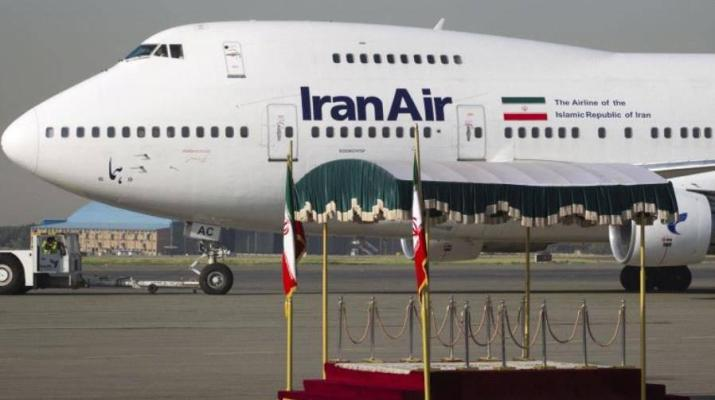ifmat - Iran in talks with UK over jetliner funding