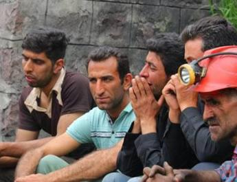ifmat - Iran's Labor Ministry Under Pressure to Deny Workers' Problems