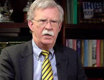 ifmat - John Bolton If Free Elections Were Held in Iran, Ayatollahs Would Be the Losers
