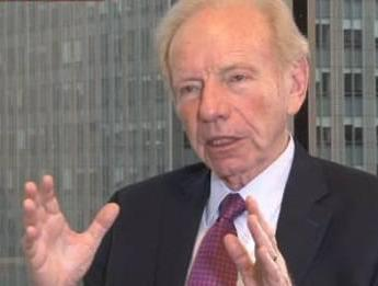 ifmat - Joseph Lieberman There Is No Election in Iran, the Regime Decides for Iranians]