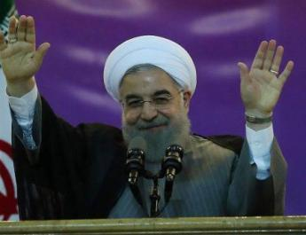 ifmat - Rouhani Again Underscores Regional Warmongering, Continuing Missile Initiatives
