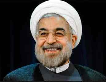 ifmat - Rouhani Wins May 2017 Iranian Election