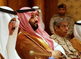 ifmat - Saudi Arabia's Defense Minister Says Dialogue With Iran Regime Is Impossible