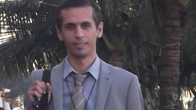 ifmat - Student Imprisoned For Refusing to Collaborate With Intelligence Ministry