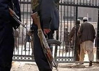 ifmat - Teen Prisoner Commits Suicide in Iran