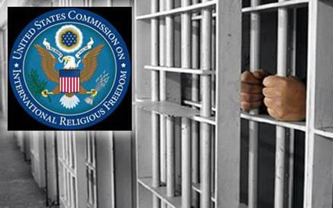 ifmat - U.S. Commission on Religious Freedom Condemns Iran Regime's Minority Rights Violations