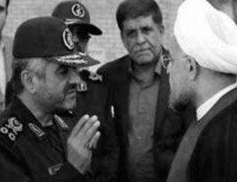 ifmat - Conflict Between Rouhani and Iranian Revolutionary Guards Intensifies