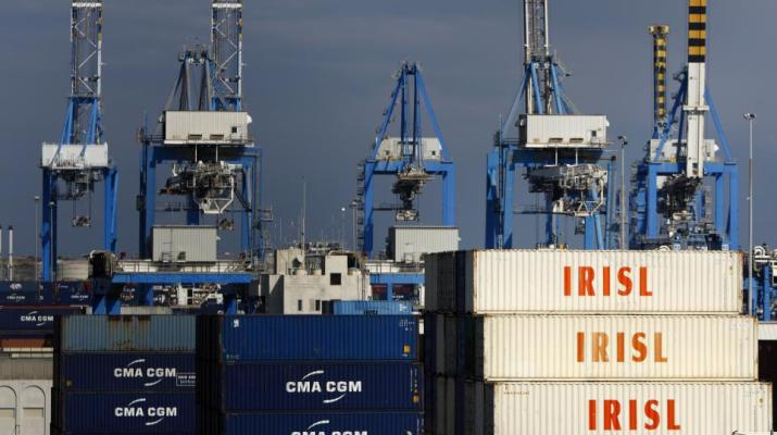 ifmat - Foreign Shipping Companies are Key to Irans Prosperity