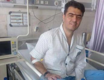 ifmat - Imprisoned Teacher Activist Returned to Evin Prison