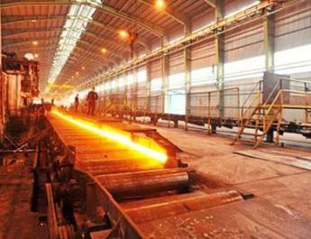 ifmat - Iran Closing Down of Golestan Steel Industries Plant