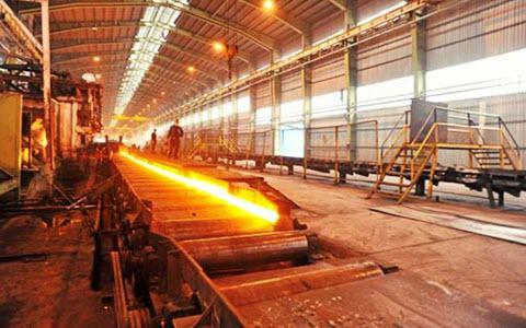ifmat - Iran Closing Down of Golestan Steel Industries Plant