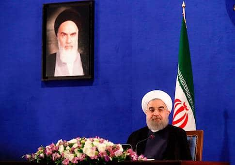 ifmat - Iran Developing Advanced Nuclear Capabilities, Reducing Time to Weapon