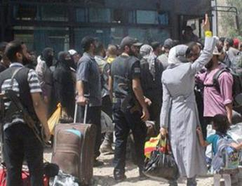 ifmat - Iran Regime and Assads Policies of Forced Migration and Demographic Change in Syria