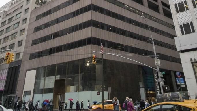 ifmat - Iran secretly owns NYC skyscraper