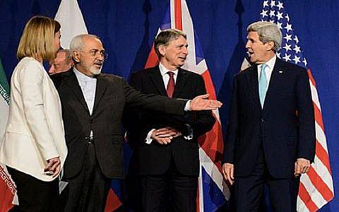 ifmat - New US Senate Sanctions, Killing Iran Nuclear Deal