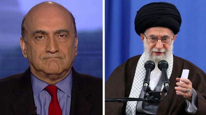 ifmat - North Korea helping Iran grow its ballistic missile program
