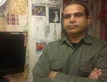 ifmat - Political Prisoner Goes on an Unlimited Hunger Strike in Iran