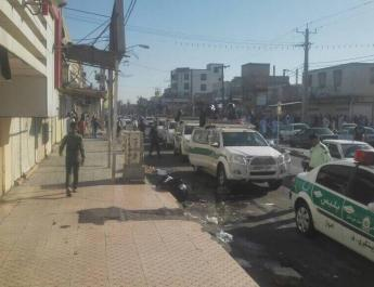 ifmat - Thirteen People Arrested in Ethnic Rights Protests in Iran
