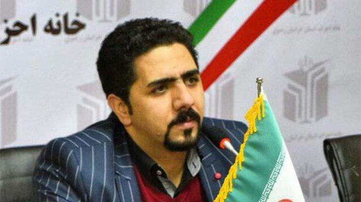 ifmat - Top Reformist Campaign Staff Member Arrested in Front of Children Without Warrant