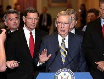 ifmat - US Senate to Vote on New Sanctions Against Iran Regime