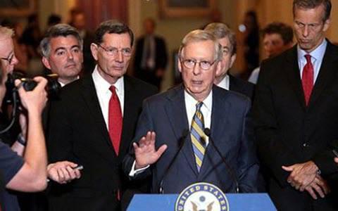 ifmat - US Senate to Vote on New Sanctions Against Iran Regime