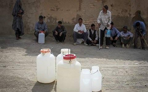 ifmat - Water and Electricity Crisis in South East Iran