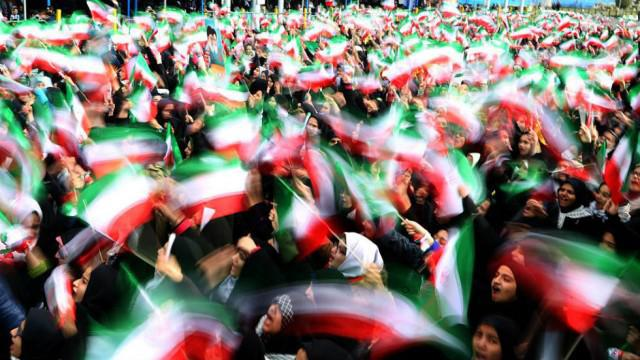 ifmat - Why Iran will emerge as the real winner in the Qatar crisis