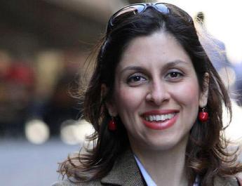 ifmat - British Iranian woman jailed in Tehran in state of despair