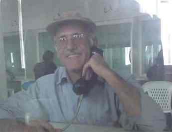 ifmat - Elderly Political Prisoner Issued More Prison Time After Completing Sentences