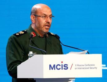 ifmat - Iran and Iraq Sign Accord to Increase Military Cooperation