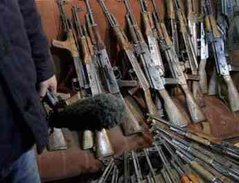 ifmat - Irans Defense Ministry making weapons for Iraq