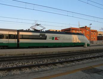 ifmat - Italy to build high speed railroad in Iran