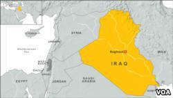 ifmat - Kurds Accuse Iran of Crossborder Shelling in Northern Iraq