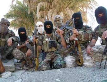 ifmat - Lebanese Cleric Reveals True Face as an IRGC Quds Force Agent