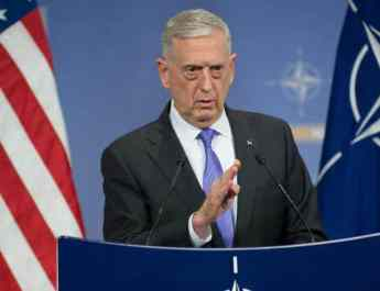 ifmat - Mattis Iran Needs Regime Change For Relations To Improve With US