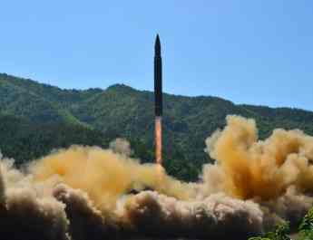 ifmat - With help from North Korea - Iran could become a serious nuclear threat