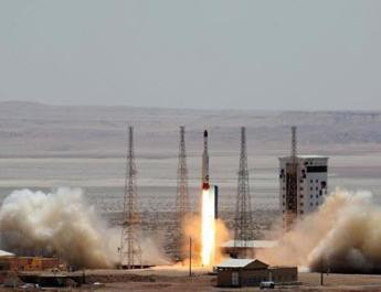 ifmat - Consequences of Iran Regime's Missile Test