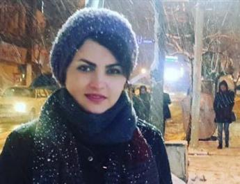 ifmat - Harassing Kurdish Civil Rights Activist in Kermanshah