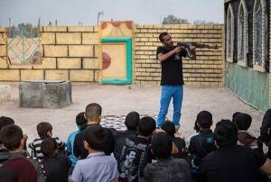 ifmat - Iran-Backed Militias in Iraq Training Children for War2