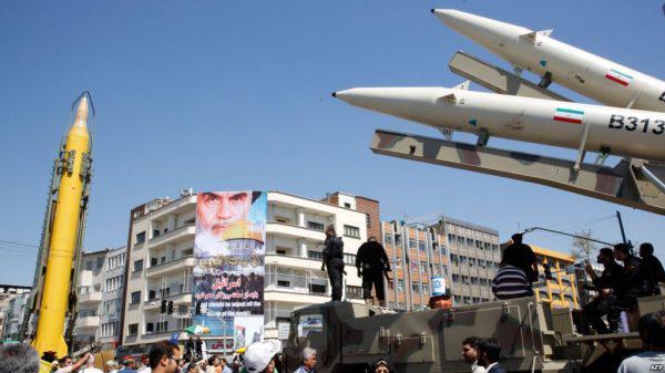 ifmat - Iran building long-range rocket factory in Syria
