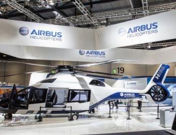 ifmat - Iran in talks to buy 48 Airbus helicopters