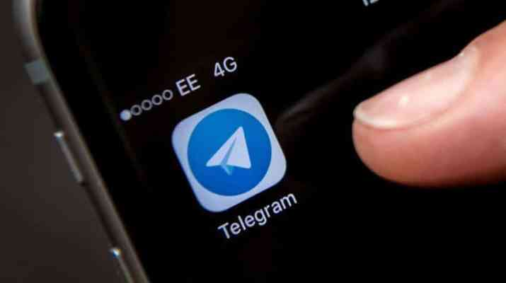 ifmat - Iran slaps up Telegram admins with five-year jail terms
