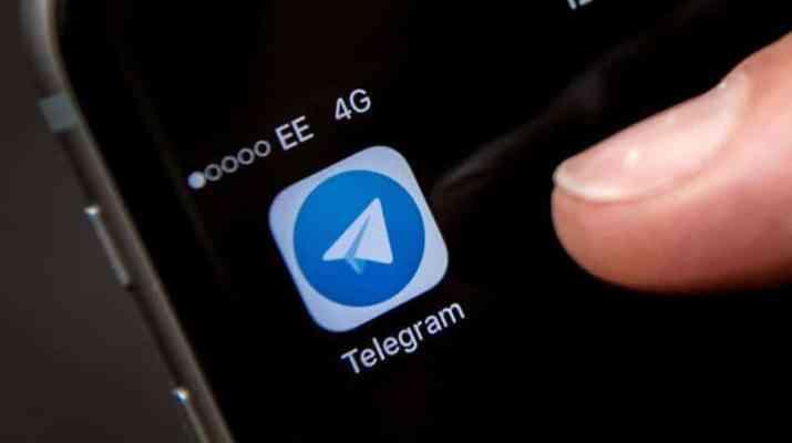 ifmat - Iran slaps up Telegram admins with five-year jail terms