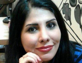ifmat - Iranian journalist lands in Israel, saved from death in Iran