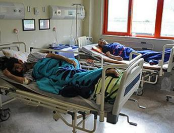 ifmat - Irans Hospitals are in a horrible state