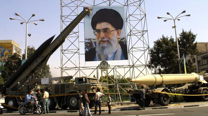 ifmat - Rouhani Maintaining Facilities to Make Nuclear Bombs