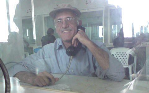 ifmat - Support for Political Prisoners on Hunger Strike